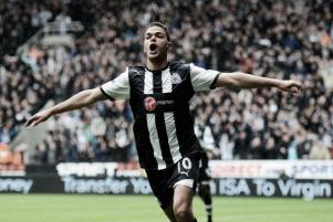 Ben Arfa y el Newcastle United ponen fin a su relación