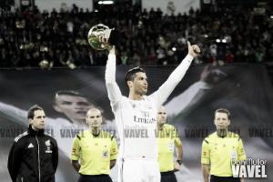 """Ronaldo: """"Messi es partícipe de mi motivación"""""""