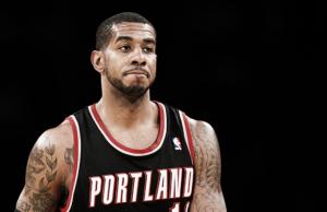 Aldridge, baja indefinida para Portland
