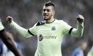 Davide Santon invierte su camino y regresa al Inter cedido por el Newcastle