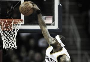 Resumen NBA: la emoción, para otro día
