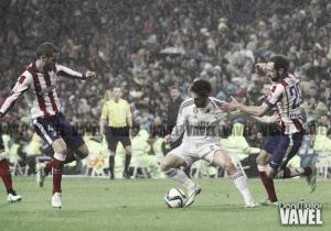 Atlético de Madrid - Real Madrid: cazadores cazados