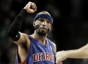 'Rip' Hamilton dice adiós al baloncesto profesional