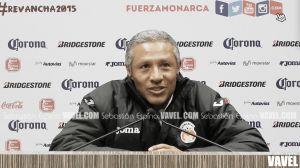 """Roberto Hernández: """"Sigo creyendo en el equipo"""""""