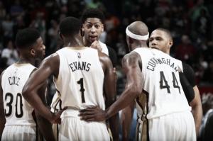 Resumen NBA: los aspirantes siguen creciendo y Davis roza la eternidad
