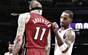 Adidas y la NBA romperán su vínculo en 2017