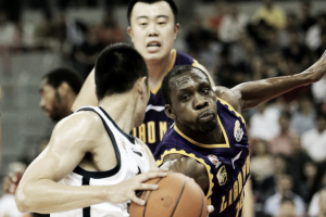 Lester Hudson cambia China por EEUU: contrato de diez días con los Clippers