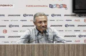 "Roberto Hernandez: ""Me duele todo esto"""