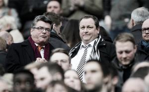 Aficionados del Newcastle preparan un boicot contra Mike Ashley para el partido contra el Tottenham