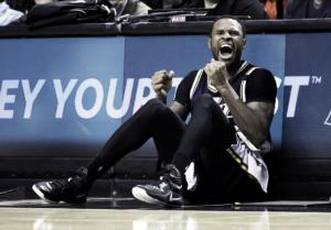 Resumen NBA: topes personales y récord negativo