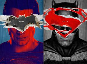 'Batman vs Superman': ¡espectaculares pósters que queman y el análisis del tráiler!