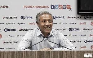 """Roberto Hernández: """"Vamos con la idea de hacer un buen partido"""""""