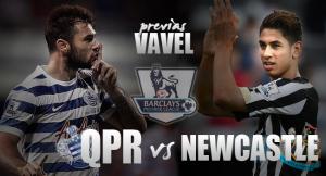 Queens Park Rangers - Newcastle United: honor para los caídos, salvación para los que aún viven