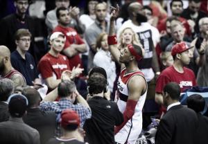 """Pierce: """"No sé si voy a seguir jugando al baloncesto"""""""