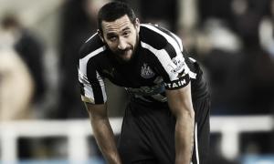 "Jonás Gutiérrez: ""A la directiva del Newcastle no le importa nada"""