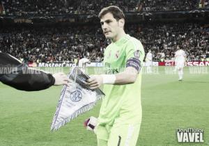 Cutropía, agente de Casillas, niega contactos con el AS Roma
