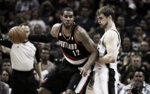 Splitter se marcha a Atlanta y los Spurs abren sus puertas a Aldridge