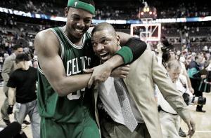Y el destino les volvió a juntar: Pierce jugará para Rivers en los Clippers