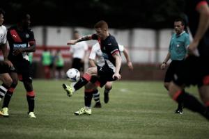 """Colback: """"McClaren quiere jugar a un fútbol ofensivo y de toque"""""""