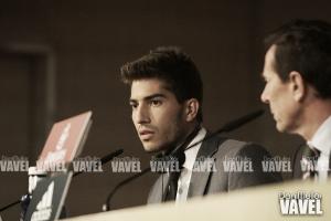 """Lucas Silva: """"Quiero crecer en Francia, ir a los Juegos Olímpicos y volver al Real Madrid"""""""