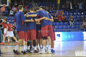 MoraBanc Andorra - FC Barcelona Lassa: repletos de ilusión