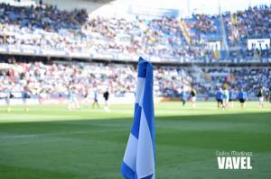 El Málaga, a seis puntos del descenso y a nueve de Europa