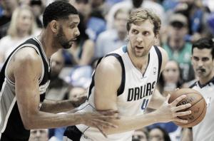 """Dirk Nowitzki sobre su retirada: """"Soy más del estilo de Tim Duncan"""""""