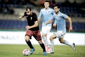 Previa Lazio - Genoa: año de Coppa