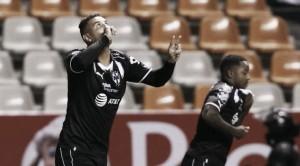 """Edwin Cardona: """"Estoy muy comprometido con el equipo"""""""