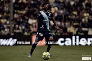 'Chiqui' Pérez y Herrera tranquilos tras empate en el Azteca