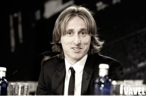 Modric gana con Croacia en un partido atípico ante Kosovo