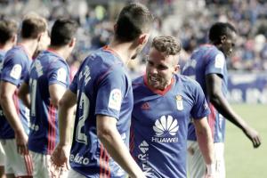 Previa Real Oviedo - CD Lugo: el líder visita el Tartiere
