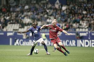 Owusu Kwabena deja de ser futbolista azul