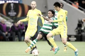 Previa Sporting de Portugal - Astana: consolidar las buenas sensaciones europeas
