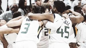 Resumen NBA: Rockets y Jazz acarician las semifinales de conferencia
