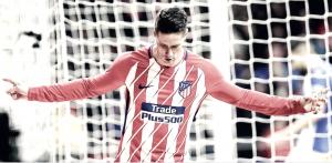 """Torres: """"Ganar en mi Club, en el Atlético, en mi casa, es algo que soñaba desde pequeño"""""""