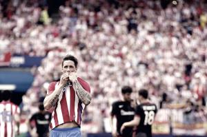 Fernando Torres, toda una vida en rojo y blanco