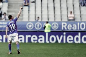 Christian Fernández, un año más de orgullo, valor y garra
