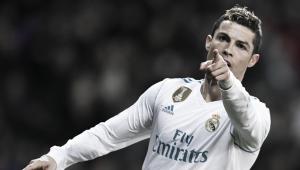 ¿Quién puede dudar de Cristiano Ronaldo?