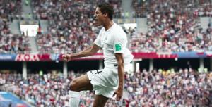 Varane: de colgar a Zidane por la Selectividad a jugar las semifinales de un Mundial