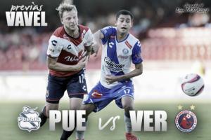 Previa Puebla - Veracruz: Batalla campal en el sur