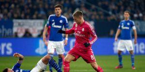 """Kroos: """"Hemos conseguido una buena victoria"""""""