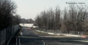 """Monza se moderniza eliminando el """"Puente Dunlop"""""""