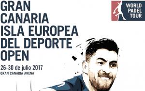 Arranca el Gran Canaria Isla Europea del Deporte 2017 Open