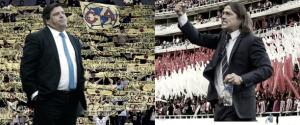 Herrera y Almeyda: Los gana Clásicos