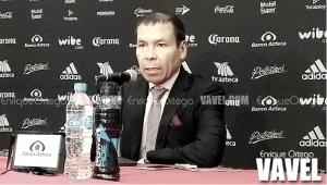 'Profe' Cruz quiere la revancha ante Chivas