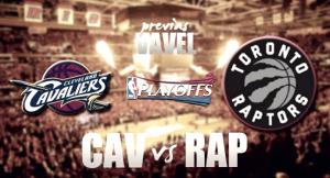 Previa Cavaliers - Raptors: el Rey reclama su trono