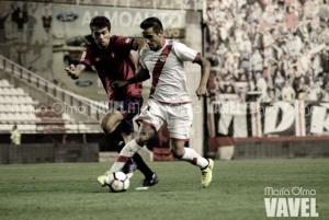 Rayo Vallecano - Osasuna: puntuaciones del Rayo Vallecano, jornada 4 de Segunda División