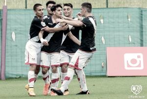 El Juvenil A buscará la remontada en la Ciudad Deportiva
