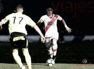 Álex Moreno en el once ideal de la jornada 41